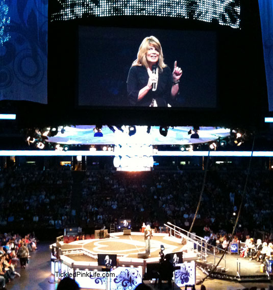 Women of Faith Lisa Whelchel