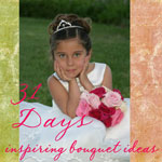 Thumbnail image for 31 Days: Inspiring Bouquet Ideas {Day 1}