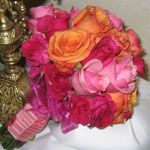 Thumbnail image for 31 Days: Pink Sherbet Bouquet {Day 17}