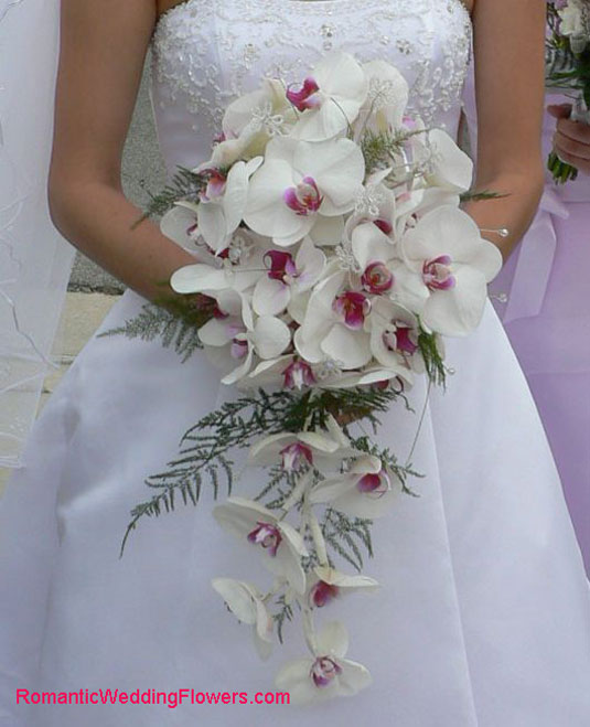days phalaenopsis orchid bouquet {day }, Natural flower
