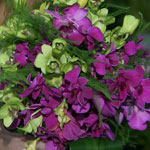 Thumbnail image for 31 Days: Dendrobium Orchid Bouquet {Day 29}