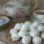 Thumbnail image for Powdered Sugar Pecan Melts