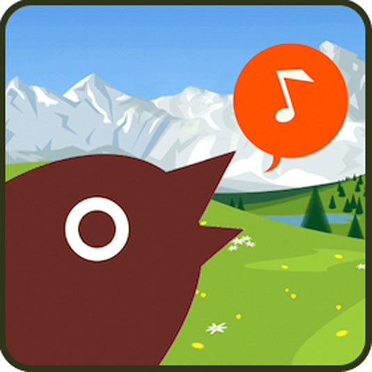 Chirp USA iphone app