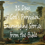 Thumbnail image for The 31 Days Blogging Challenge – A New Series Begins October 1