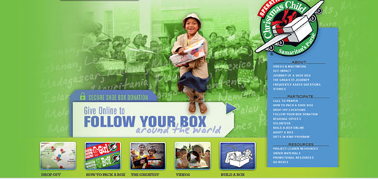 Last Weekend to Pack a Box for Operation Christmas Child