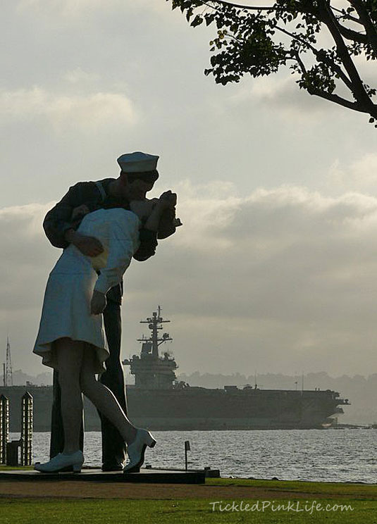 Unconditional Surrender San Diego