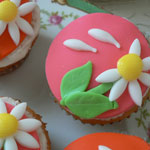 Thumbnail image for Summer Strawberry Cupcakes