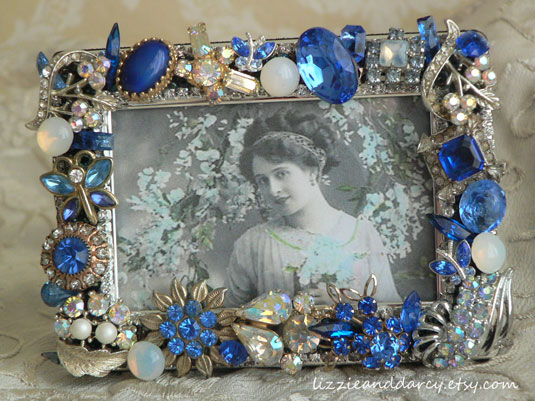 SummerSale-royal-blue-frame