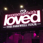 Thumbnail image for Women of Faith Celebrates 20 Years of Ministry in the Final Conference Tour