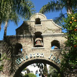 Thumbnail image for A Tour of the Historic Mission Inn